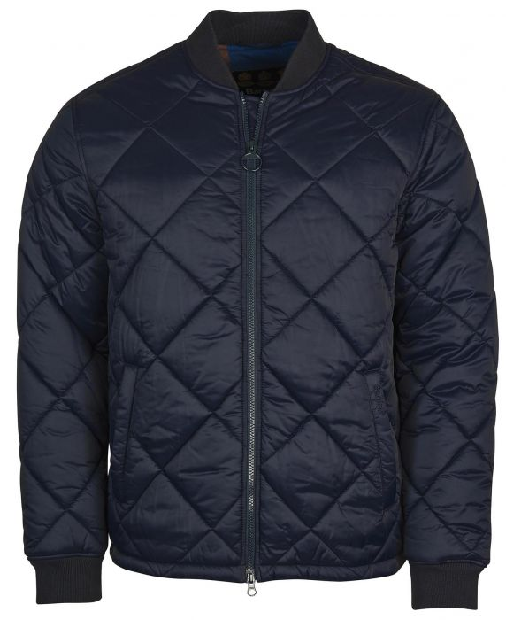 Barbour Umble Quilted Jacket