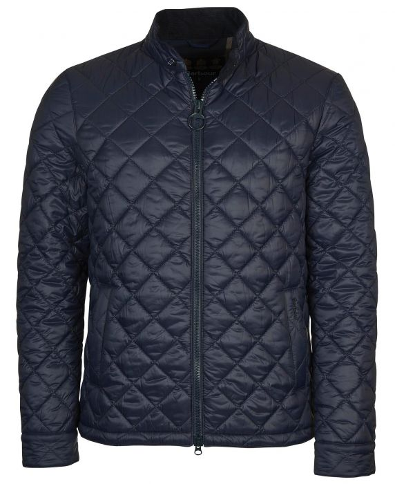 Barbour Harrington Quilted Jacket
