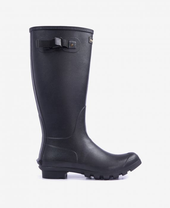 Barbour Men's Bede Wellington Boots