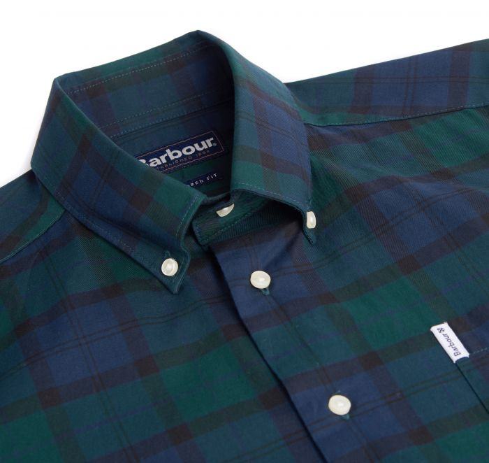 Barbour Wetheram Shirt