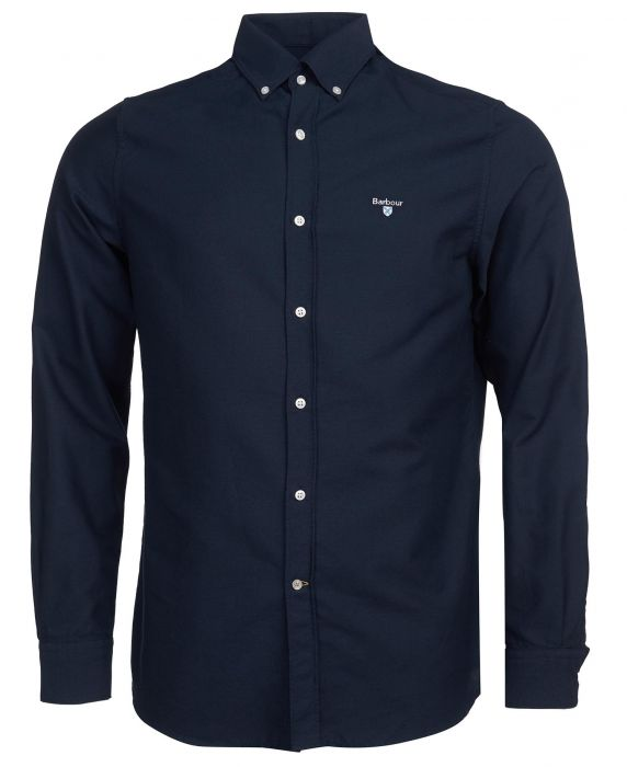 Barbour Oxford 3 Tailored