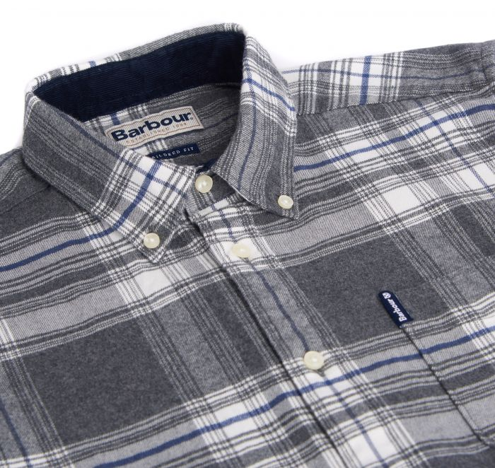 Barbour Highland Check 18 Tailored Shirt