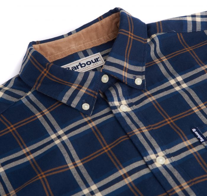 Barbour Highland Check 20 Tailored Shirt