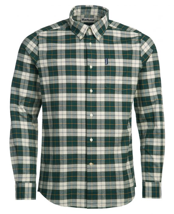 Barbour Tartan 6 Tailored Shirt