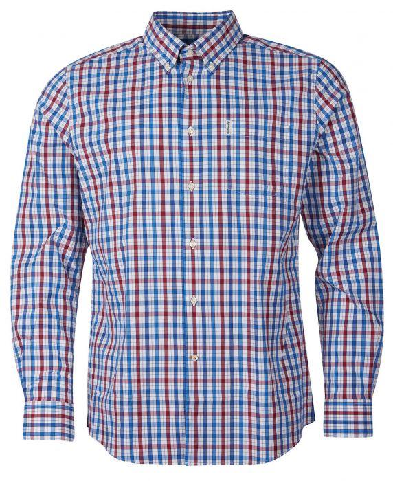 Barbour Hallhill Performance Shirt
