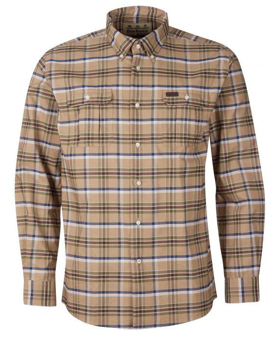 Barbour Barton Coolmax Shirt