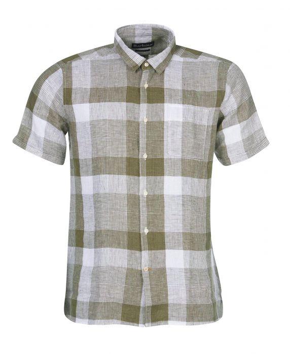 Barbour Alnmouth Shirt