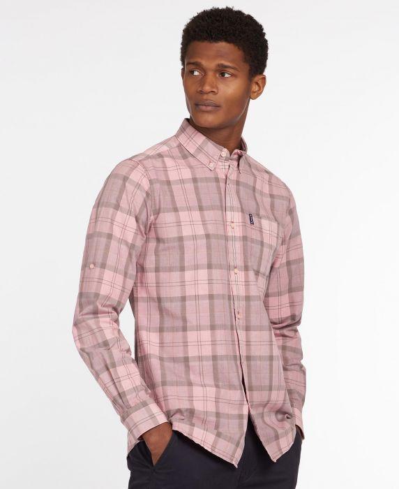 Barbour Tartan 18 Tailored Fit Shirt