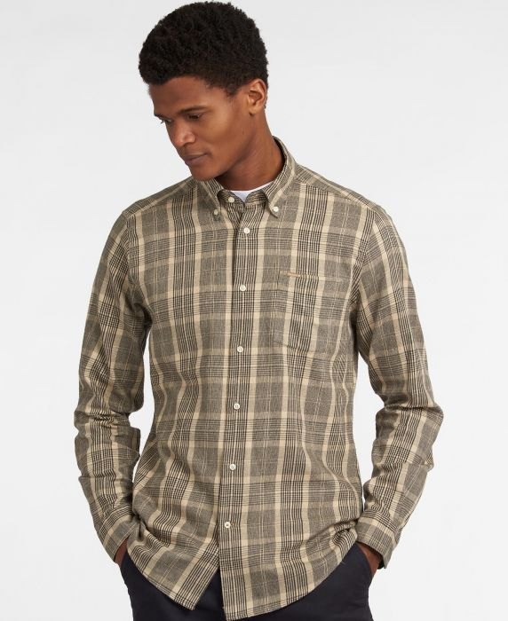 Barbour Inverbeg Tailored Shirt
