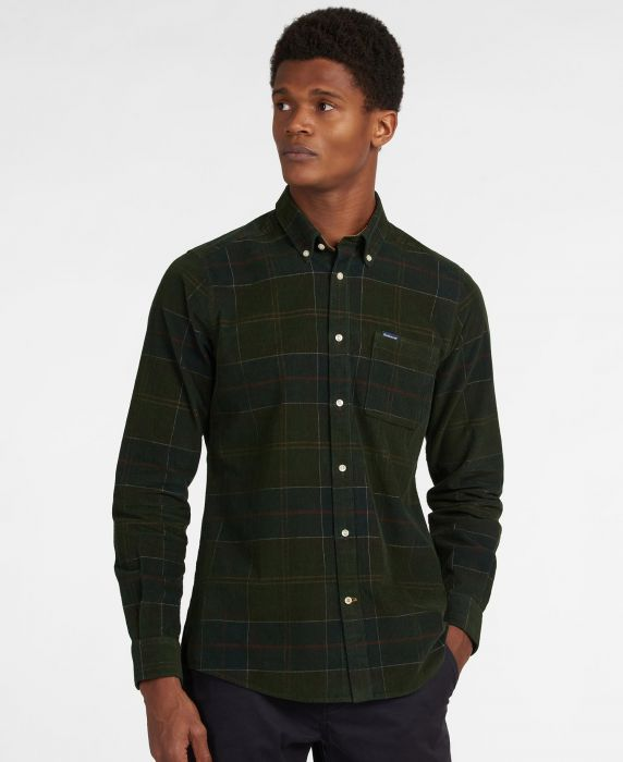 Barbour Blair Tailored Shirt