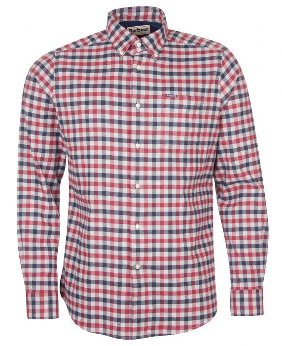 Barbour Rotheby Tailored Shirt