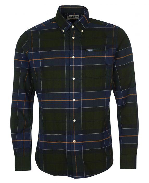 Barbour Lutsleigh Shirt