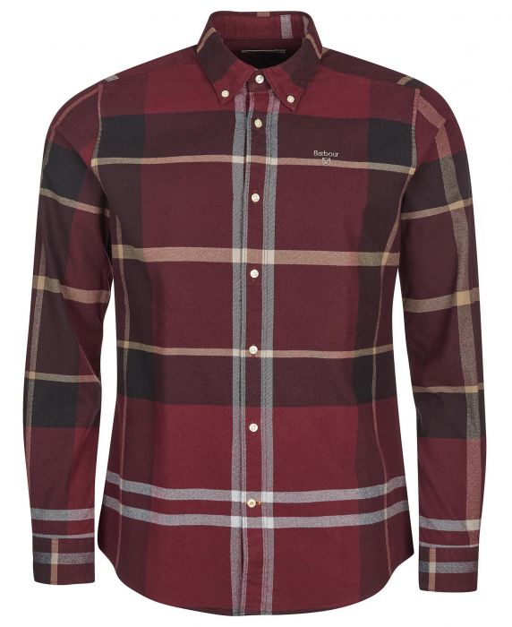 Barbour Iceloch Tailored Shirt