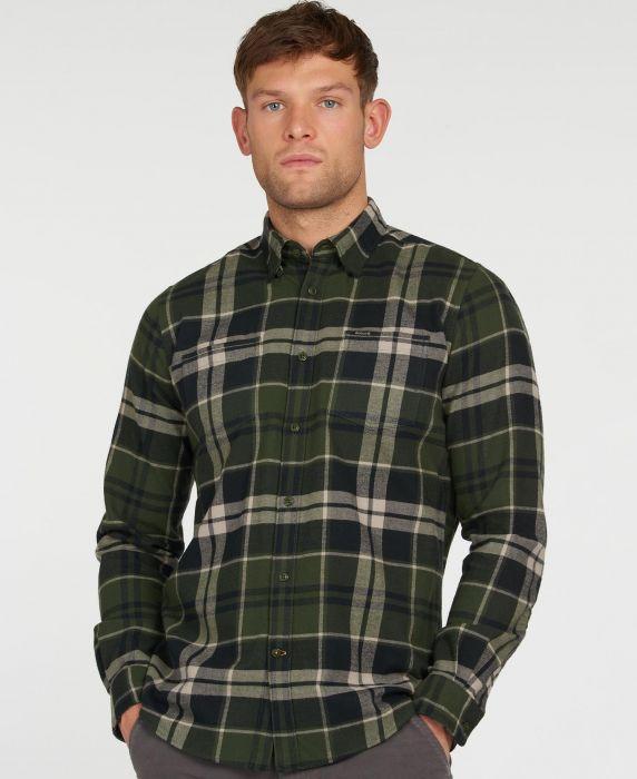 Barbour Bidston Shirt
