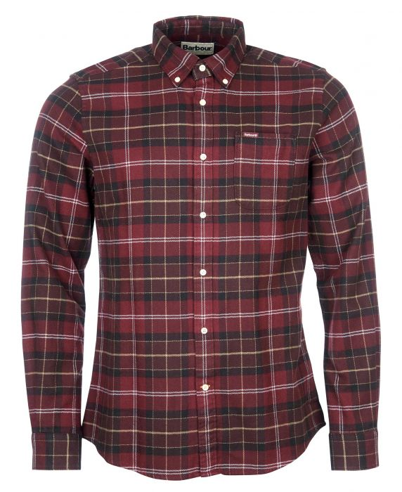 Barbour Kyeloch Tailored Shirt