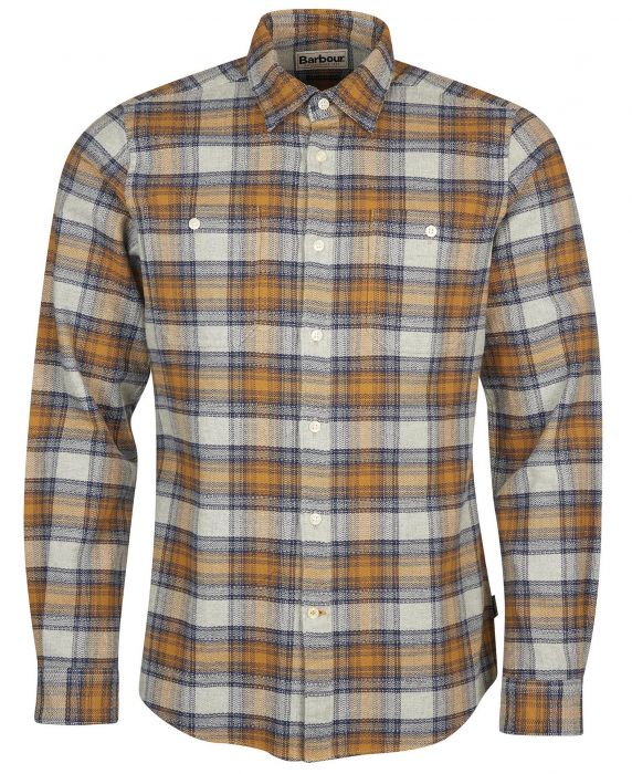 Barbour Abletown Shirt