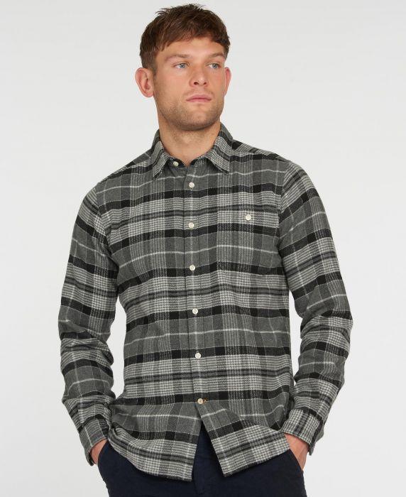 Barbour Deltan Shirt