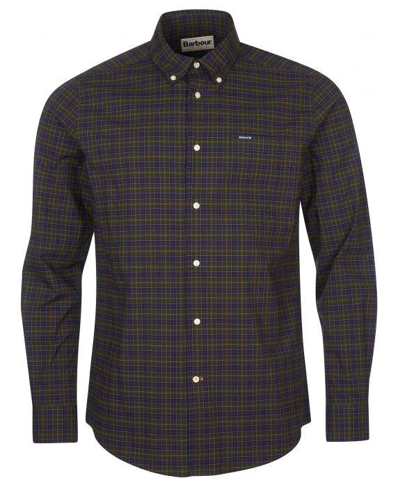 Barbour Lomond Tailored Shirt