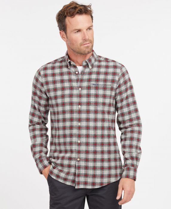 Barbour Alderton Tailored Shirt