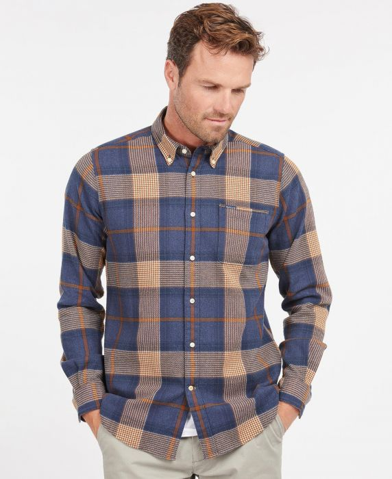 Barbour Farley Tailored Shirt