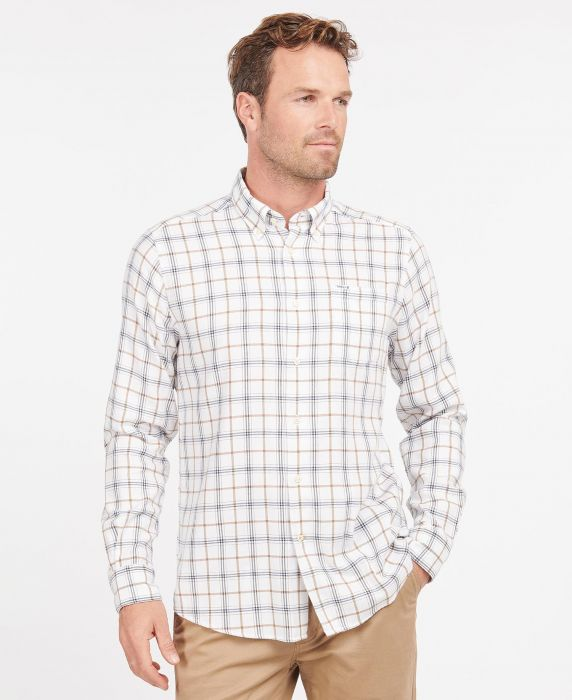 Barbour Delamere Eco Tailored Shirt