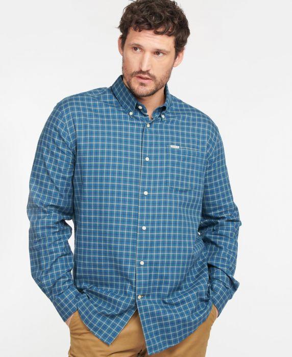 Barbour Preston Regular Fit Shirt