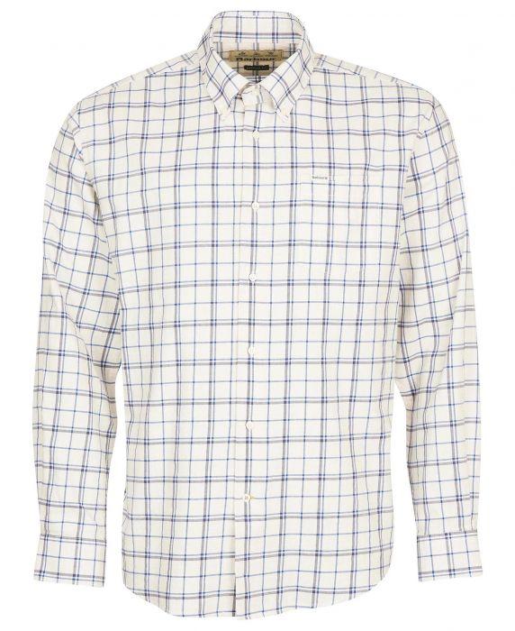 Barbour Pelton Regular Fit Shirt