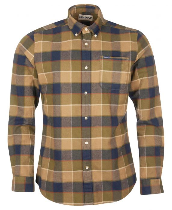 Barbour Valley Tailored Shirt
