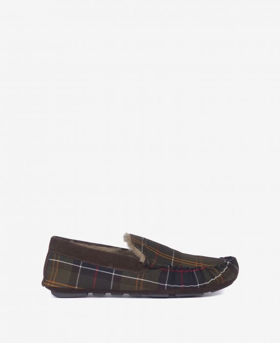 Barbour Monty Slippers