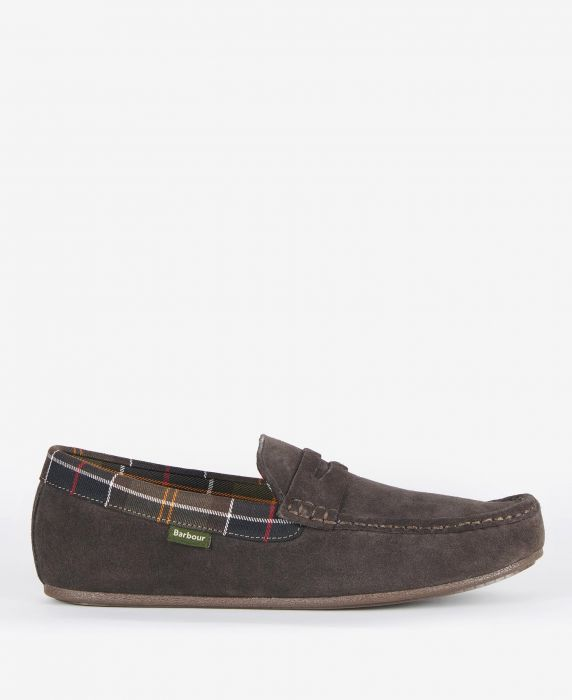 Barbour Porterfield Slippers