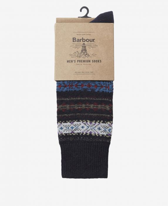 Barbour Boyd Socks