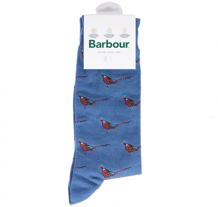 Barbour Mavin Socks