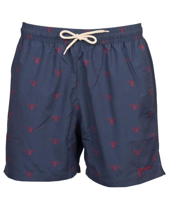 Barbour Coastal Swim Shorts