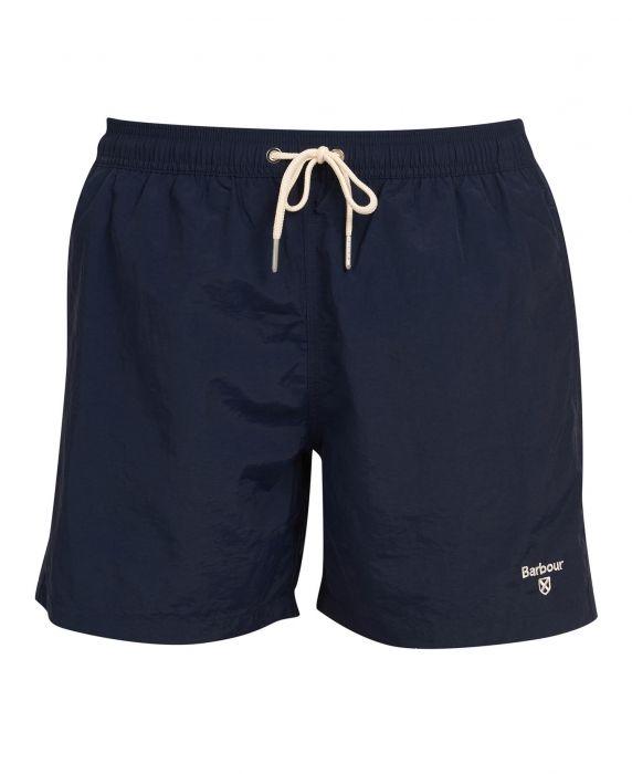 Barbour Essential Logo 5'' Swim Shorts