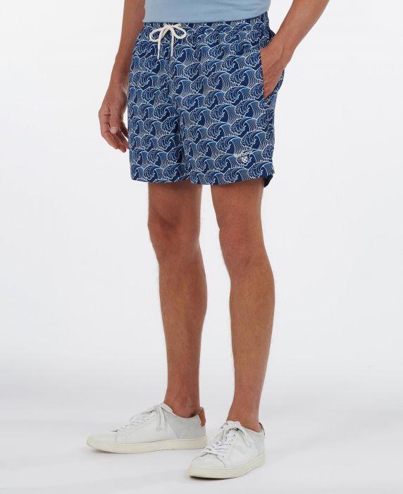 Barbour Tidal Swim Shorts