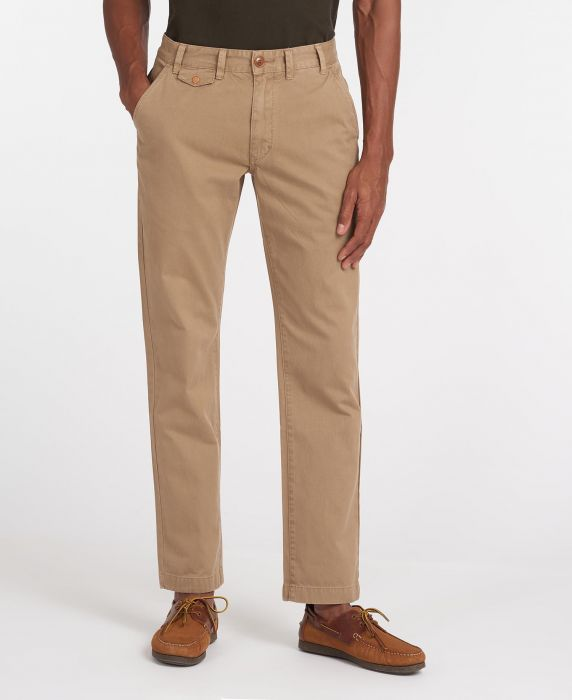 Barbour Neuston Twill Chinos