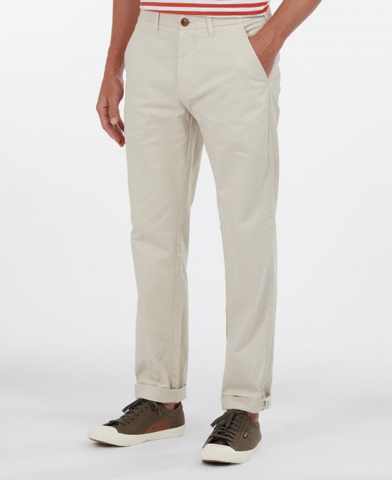 Barbour Neuston Essential Chinos