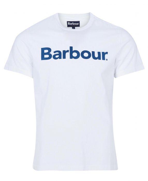 Barbour Logo T-Shirt