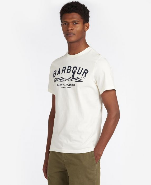 Barbour Bressay T-Shirt