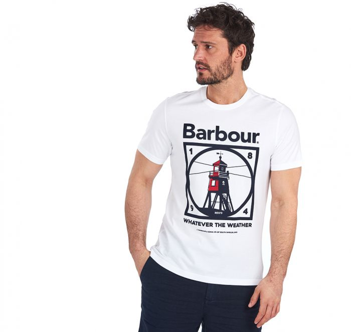 Barbour Tarbert T-Shirt