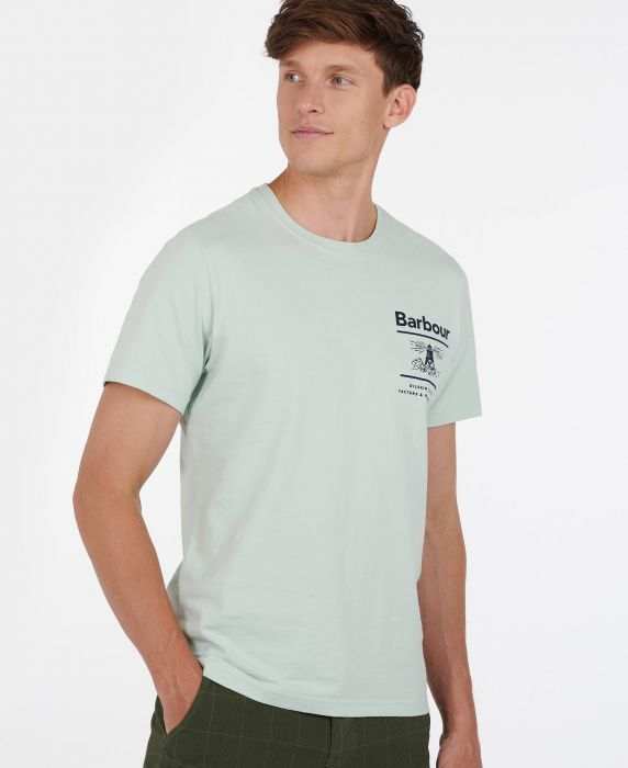 Barbour Channory T-Shirt