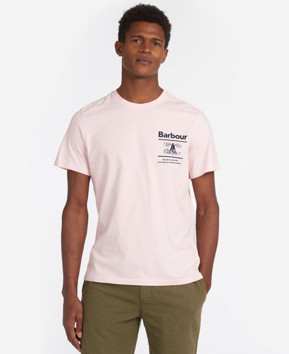 Barbour Chanonry T-Shirt