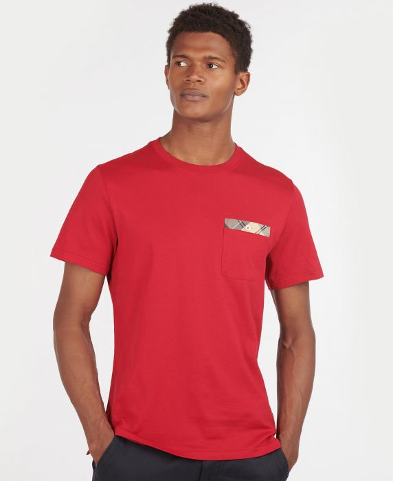 Barbour Durness Pocket T-Shirt