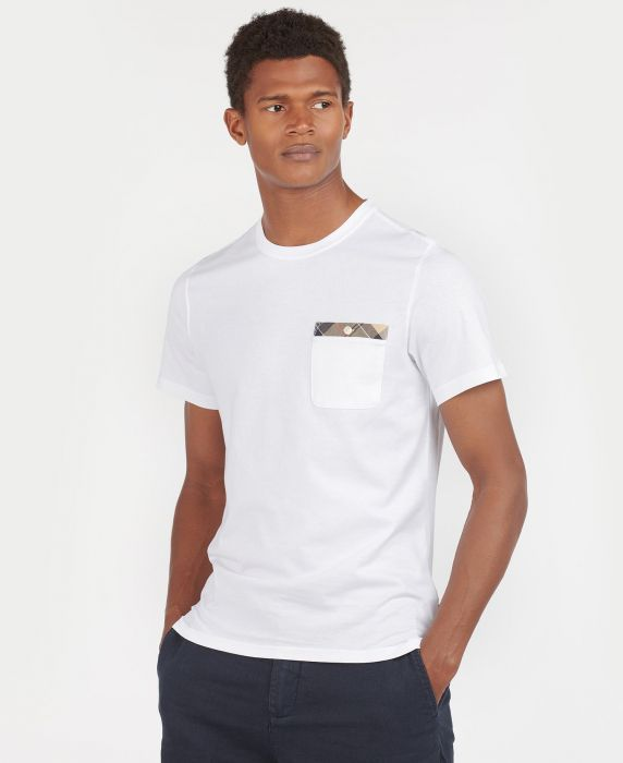 Barbour Durness Pocket T-Shirt