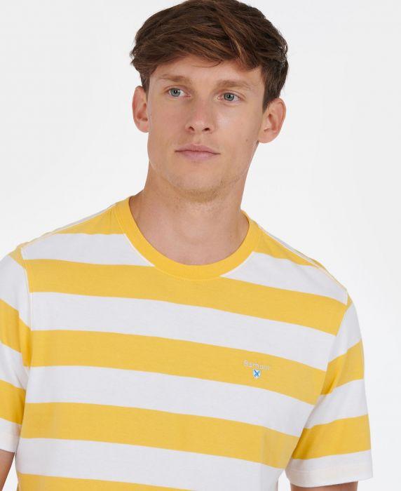 Barbour Beach Stripe T-Shirt