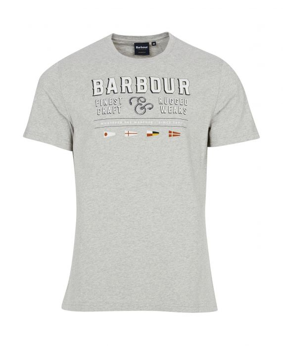 Barbour Rope T-Shirt