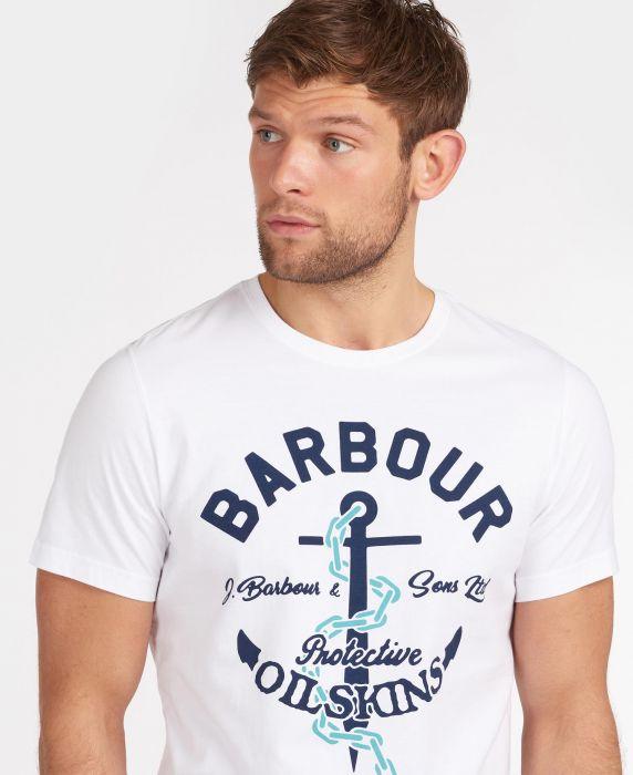 Barbour Amble T-Shirt