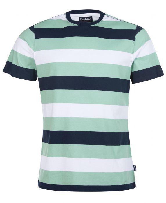 Barbour Edwards Stripe T-Shirt