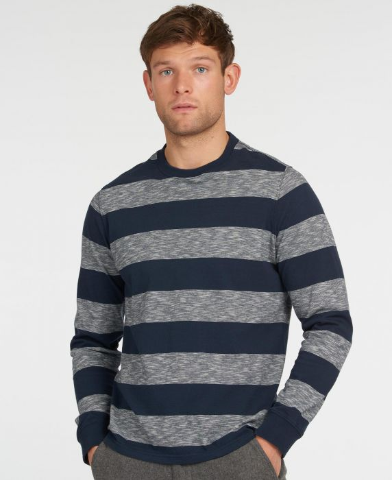 Barbour Ortun Striped t-shirt