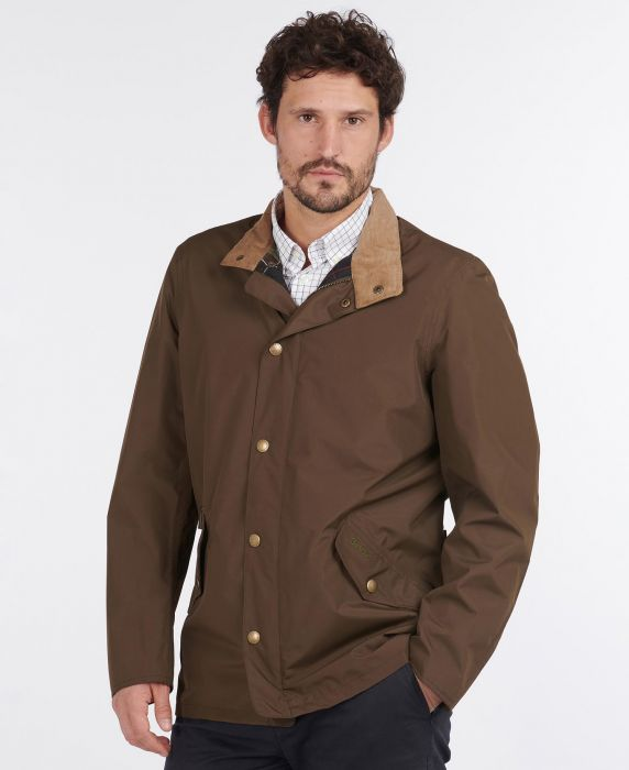 Barbour Spoonbill Waterproof Breathable Jacket